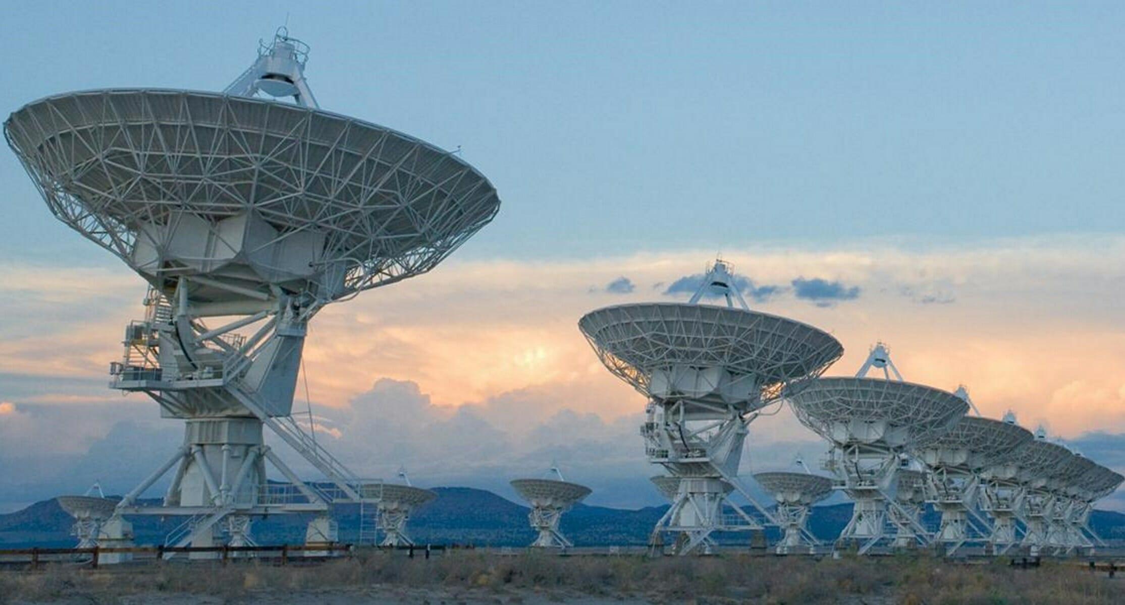 Αστρονόμοι θα σαρώσουν όλο τον ουρανό αναζητώντας εξωγήινους