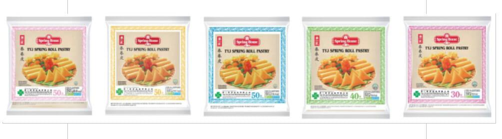 ΕΦΕΤ: Επικίνδυνα spring rolls! Αποσύρονται όλα από τα ράφια [pic]