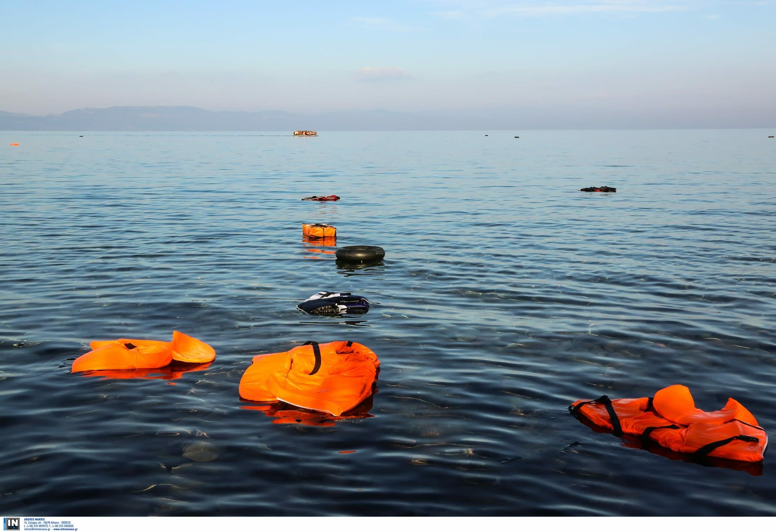 Μυτιλήνη: Νεκρή και η δεύτερη 20χρονη αγνοούμενη του ναυαγίου με μετανάστες