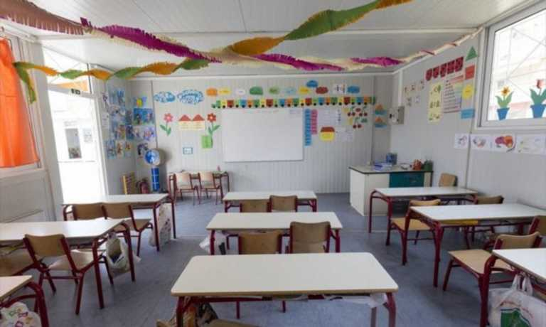 Κρούσμα κορονοϊού σε δημοτικό σχολείο στα Χανιά
