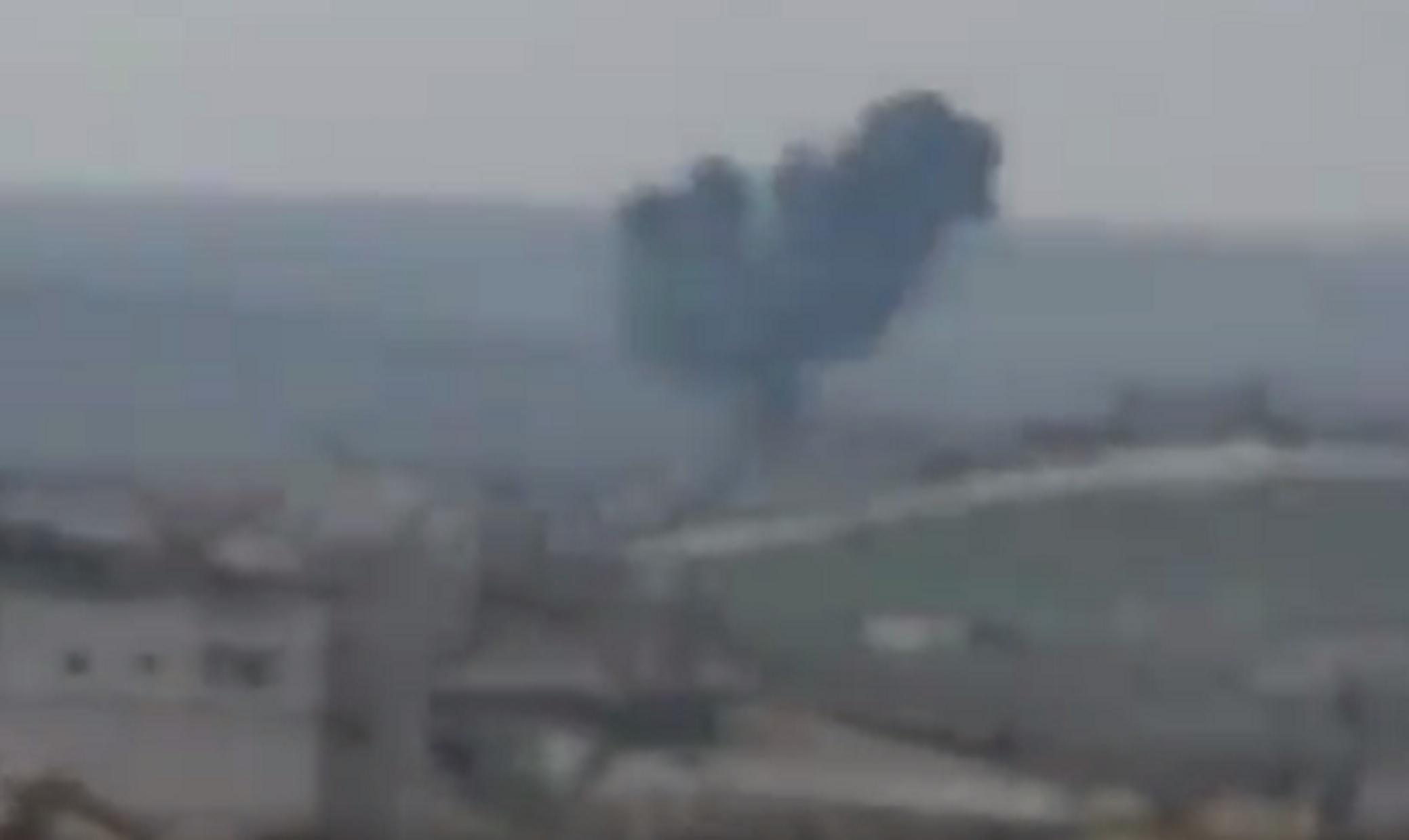 Συρία: 22 Τούρκοι στρατιώτες νεκροί! Εξαπέλυσε επίθεση η Τουρκία