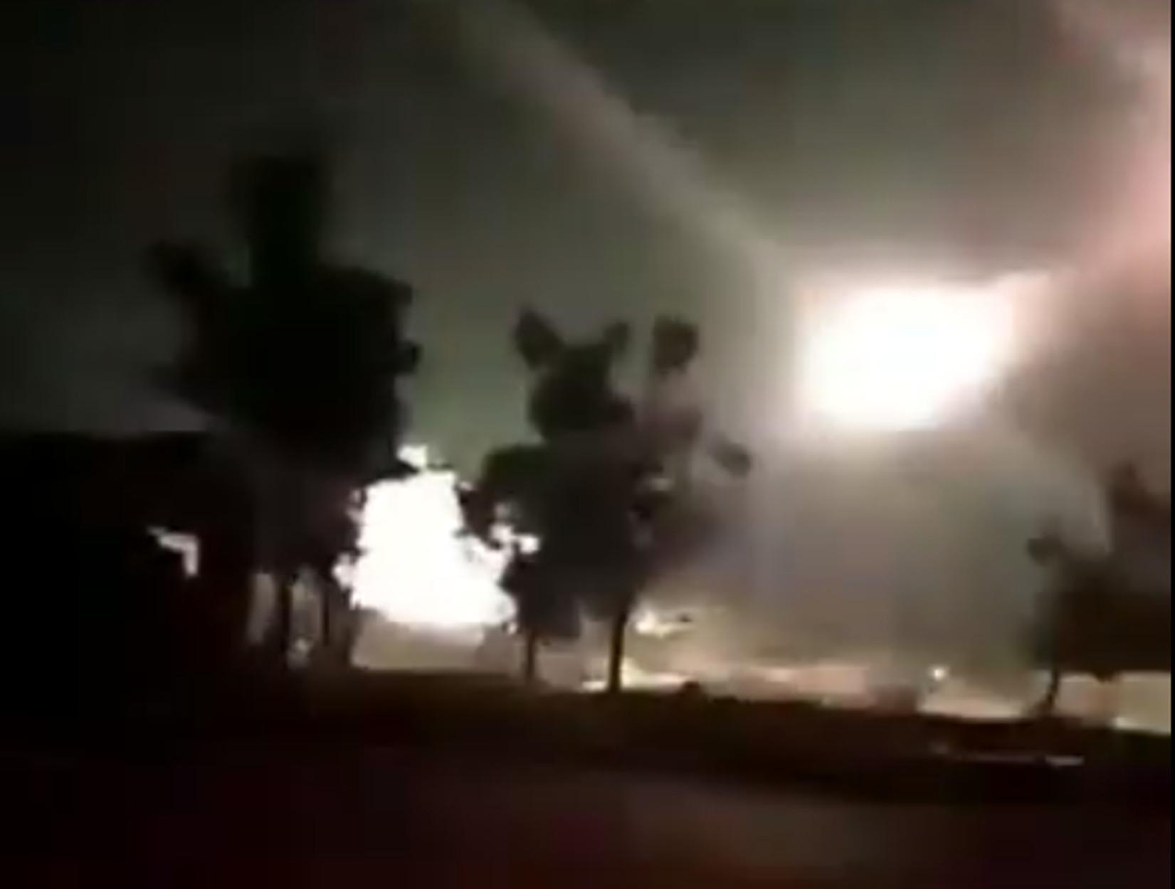 """Συρία: Στο """"τσακ"""" δεν έριξαν αεροπλάνο με 172 επιβάτες"""