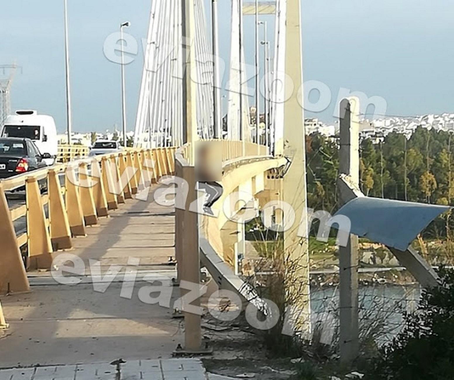Χαλκίδα: Απειλούσε για δύο ώρες να αυτοκτονήσει! Η τραγική οικογενειακή ιστορία πίσω από τις εικόνες (Φωτό)