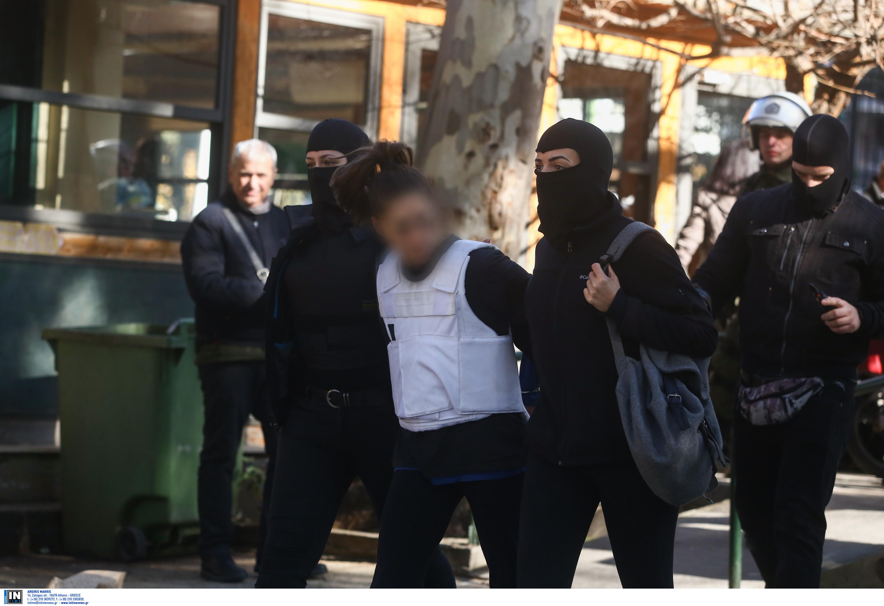 Τοξοβόλος: Κανένα ίχνος από τη γιάφκα της οργάνωσης