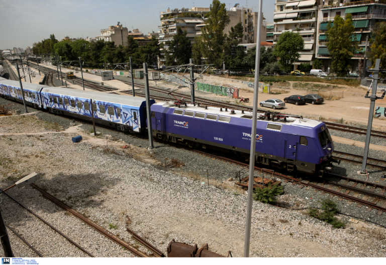ΟΣΕ: Σε λειτουργία το σιδηροδρομικό δίκτυο – Κανονικά τα δρομολόγια