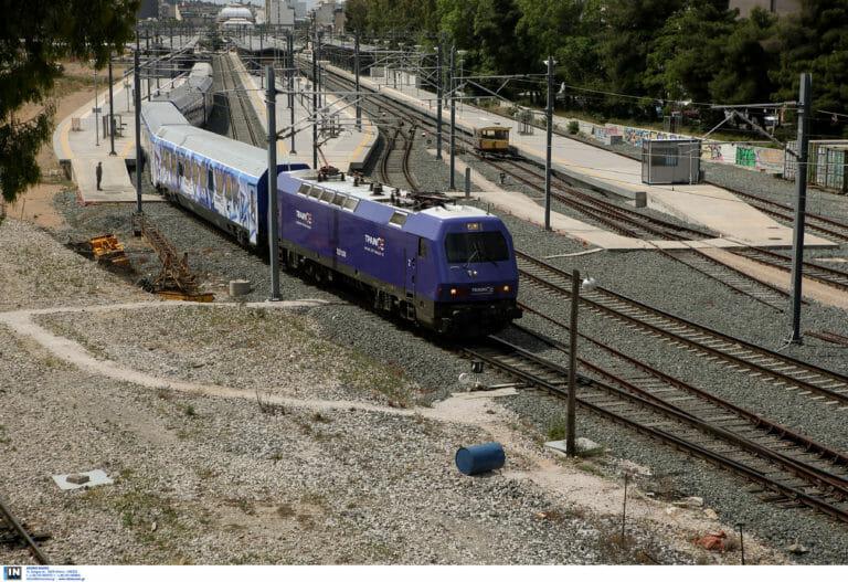 ΤΡΑΙΝΟΣΕ: Έκπτωση στα εισιτήρια Αθήνα - Θεσσαλονίκη