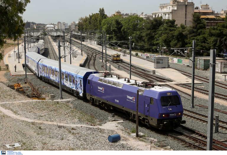 Αθήνα – Θεσσαλονίκη: Χαμός στο ταξίδι με τρένο από αρνητές της μάσκας – Σκηνές απείρου κάλλους στα βαγόνια