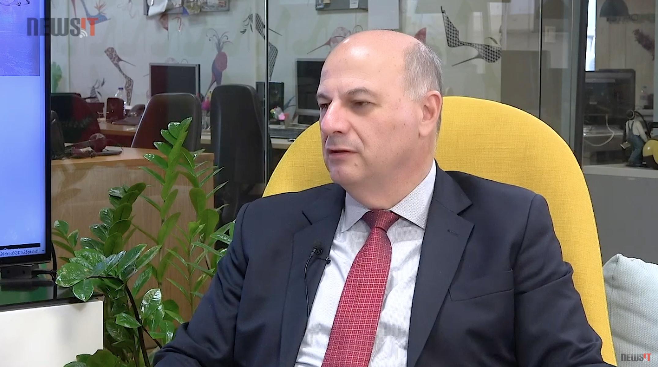 Υπουργός Δικαιοσύνης στο newsit.gr: «Να μπουν όρια στο καθεστώς προστατευόμενων μαρτύρων»