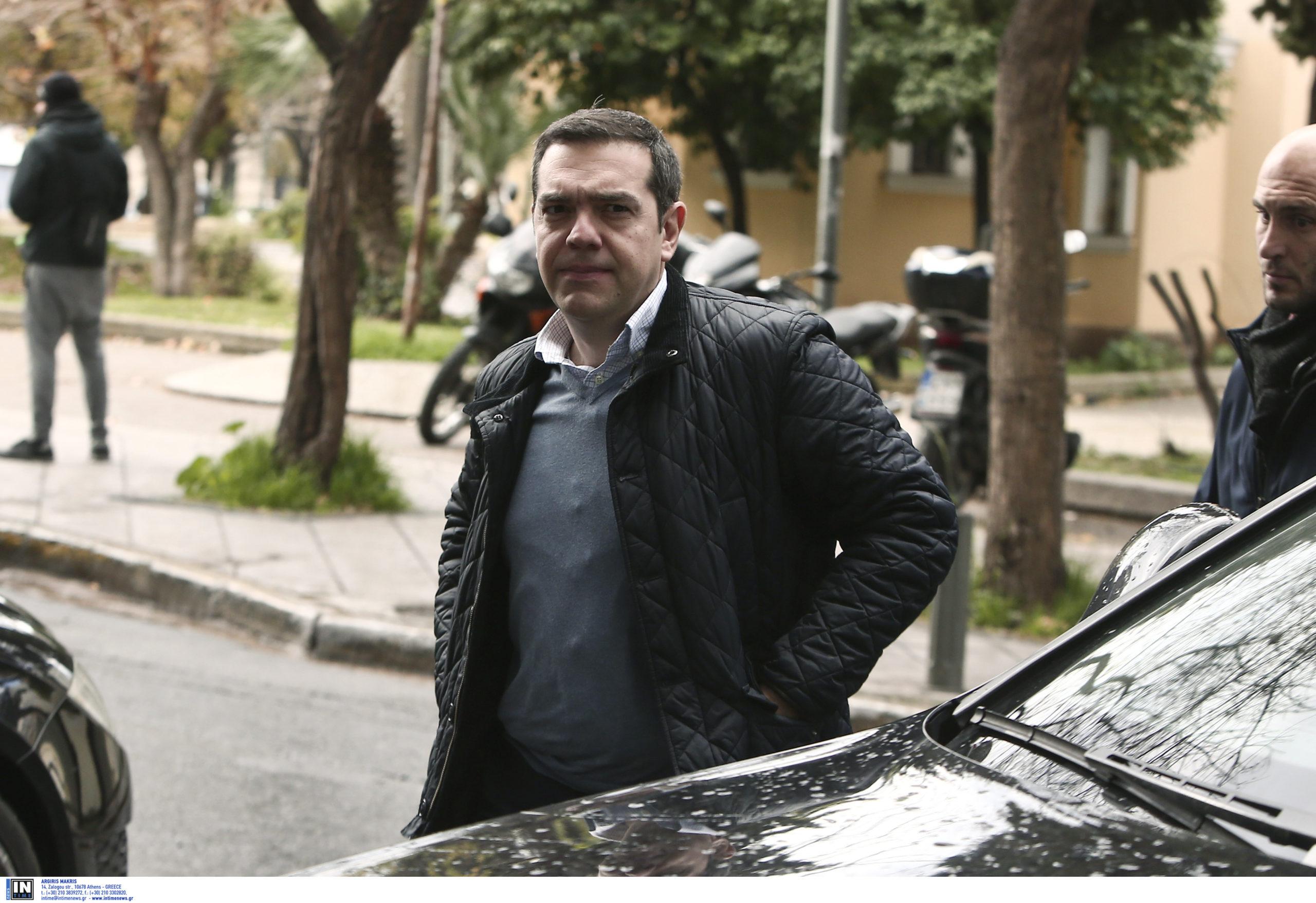 Πανηγυρίζουν στον ΣΥΡΙΖΑ για τους προστατευόμενους μάρτυρες