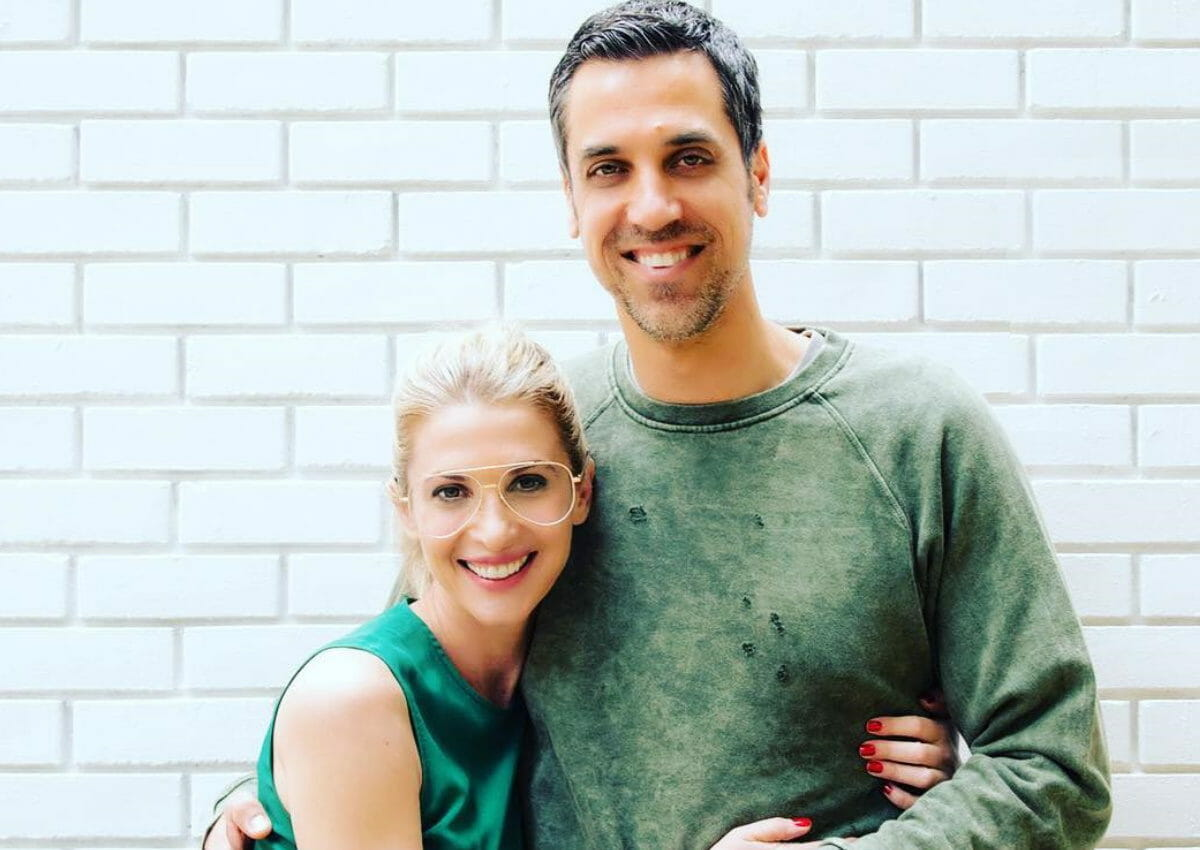 «Πέθαναν» τον πρώην μπασκετμπολίστα Νίκο Χατζή – Η οργισμένη αντίδρασή του συζύγου της Νίκης Κάρτσωνα