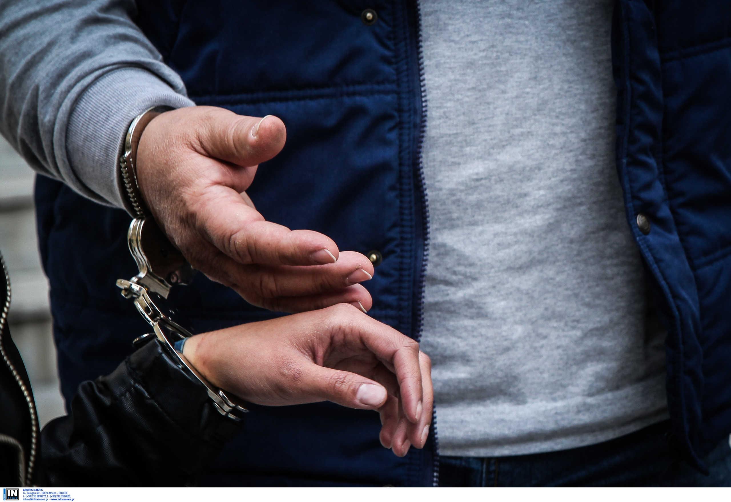 Λήμνος: Νέα σύλληψη επιχειρηματία που άνοιξε το κατάστημά του κανονικά!