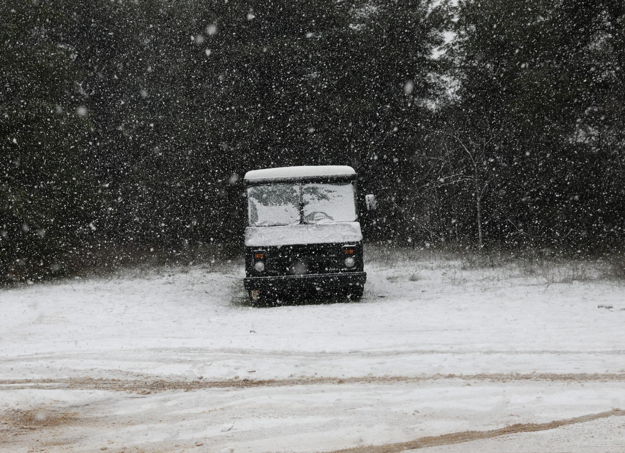 Καιρός: Οι περιοχές που έγιναν... παγάκια από το κρύο - Θερμοκρασίες μέχρι και -12 βαθμούς! Που θα χιονίσει τις επόμενες ώρες