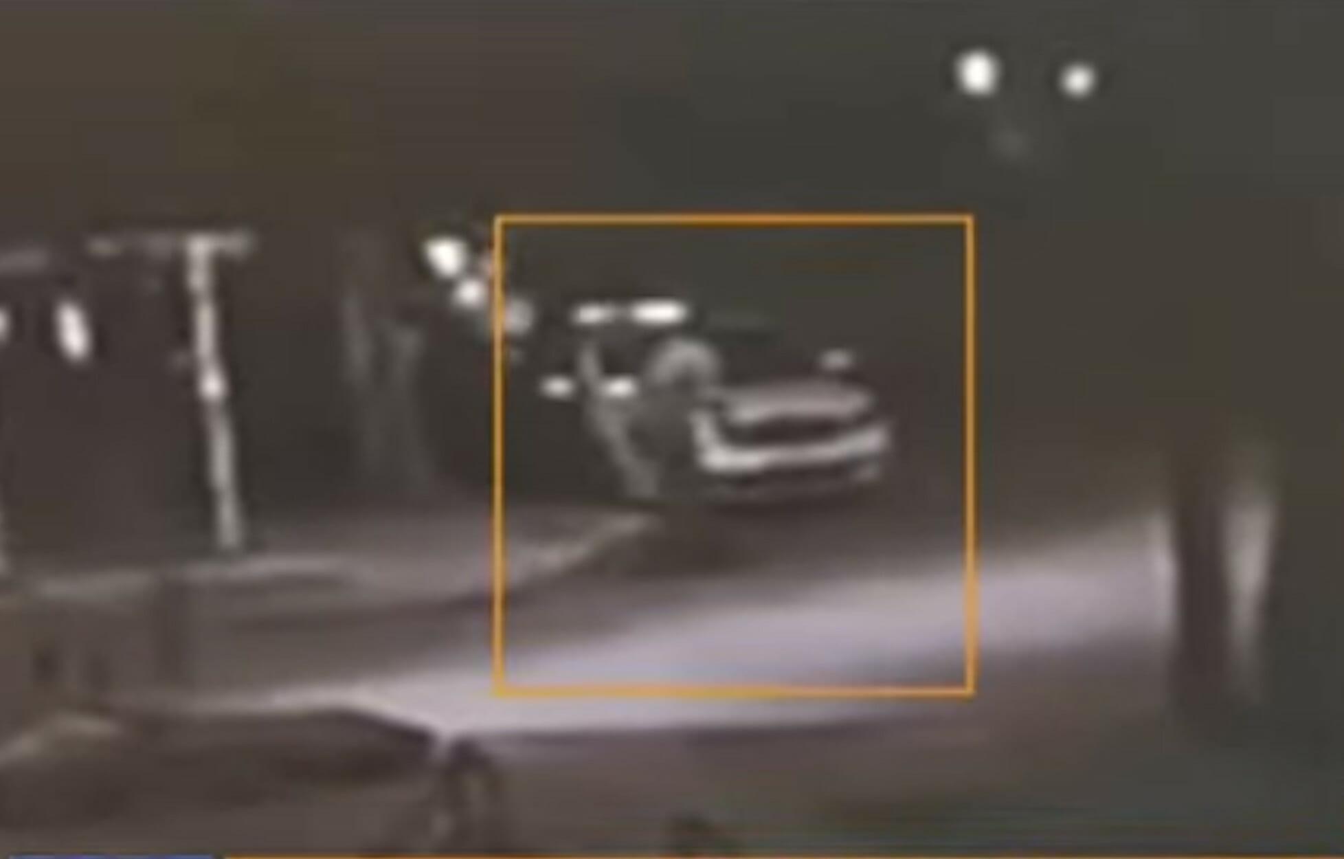 Επαναστατική Αυτοάμυνα: Νέο βίντεο - ντοκουμέντο με τον καταζητούμενο τρομοκράτη λιγες ώρες μετά την ληστεία στον Χολαργό