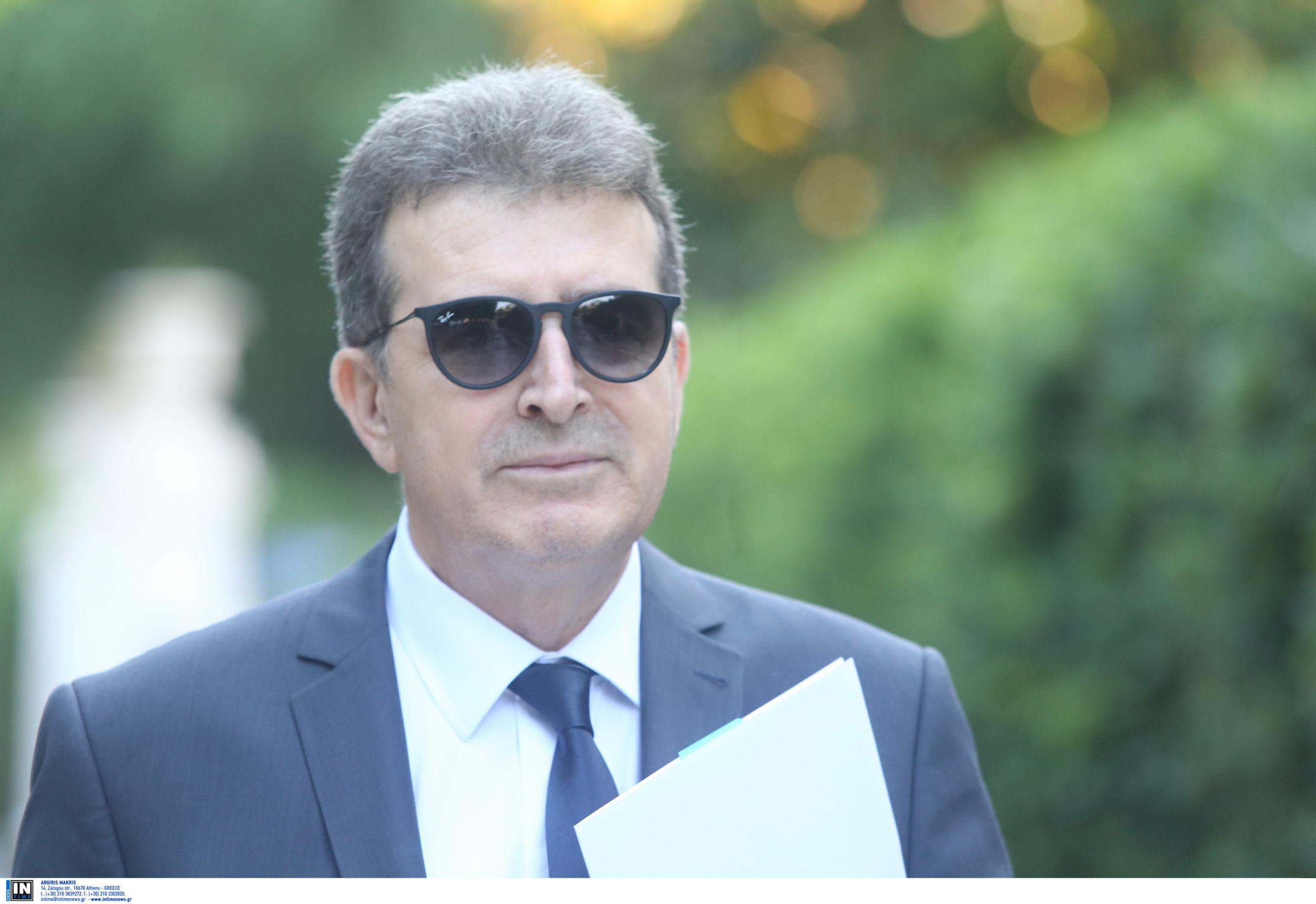 Μιχάλης Χρυσοχοΐδης: Η σύλληψη Παππά είναι η 4η μεγάλη επιτυχία της ΕΛΑΣ τις τελευταίες ημέρες
