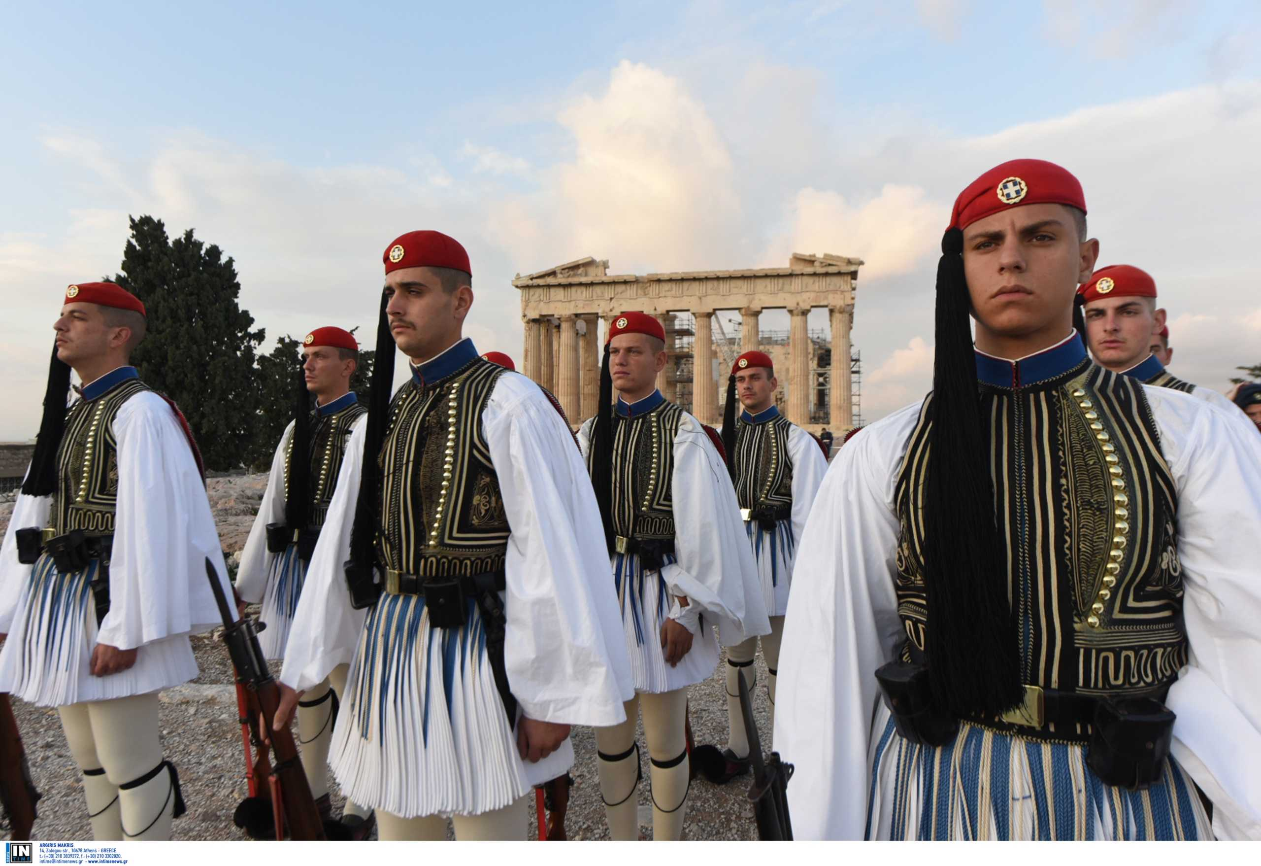 Κορονοϊός: Κλείνουν μουσεία και αρχαιολογικοί χώροι για λόγους δημόσιας υγείας