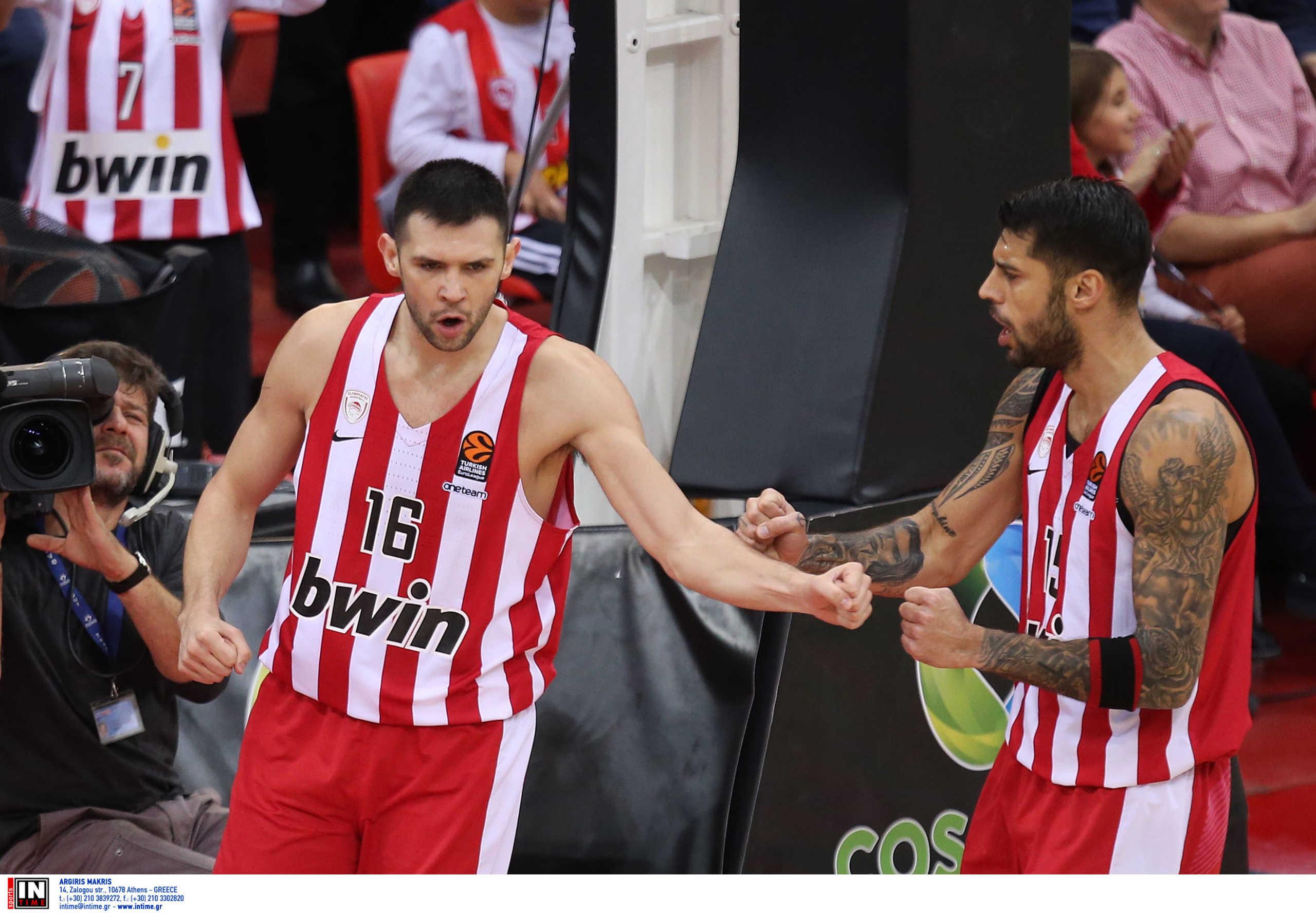 """Ολυμπιακός: """"Επίθεση"""" ΠΣΑΚ στη Euroleague! """"Κλείνει τα μάτια – Η υγεία είναι πάνω απ'όλα"""""""