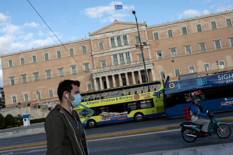 Κορονοϊός: 553 κρούσματα στην Αττική, 111 στη Θεσσαλονίκη – Ο χάρτης της διασποράς ανά την Ελλάδα