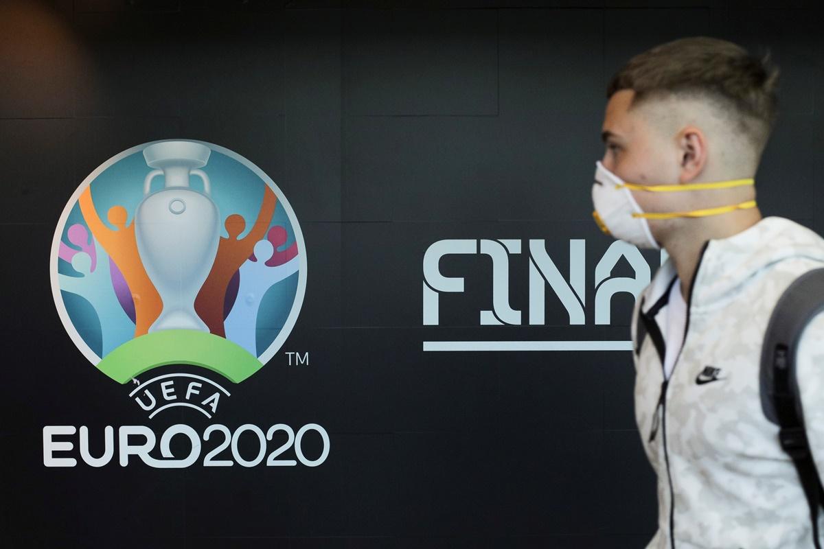 UEFA: Ανακοινώθηκε η αναβολή του Euro 2020! Στην… αναμονή για Champions League και Europa League