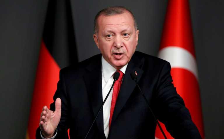 Αντέδρασαν οι Τούρκοι και ο Ερντογάν ματαίωσε το lockdown του Σαββατοκύριακου