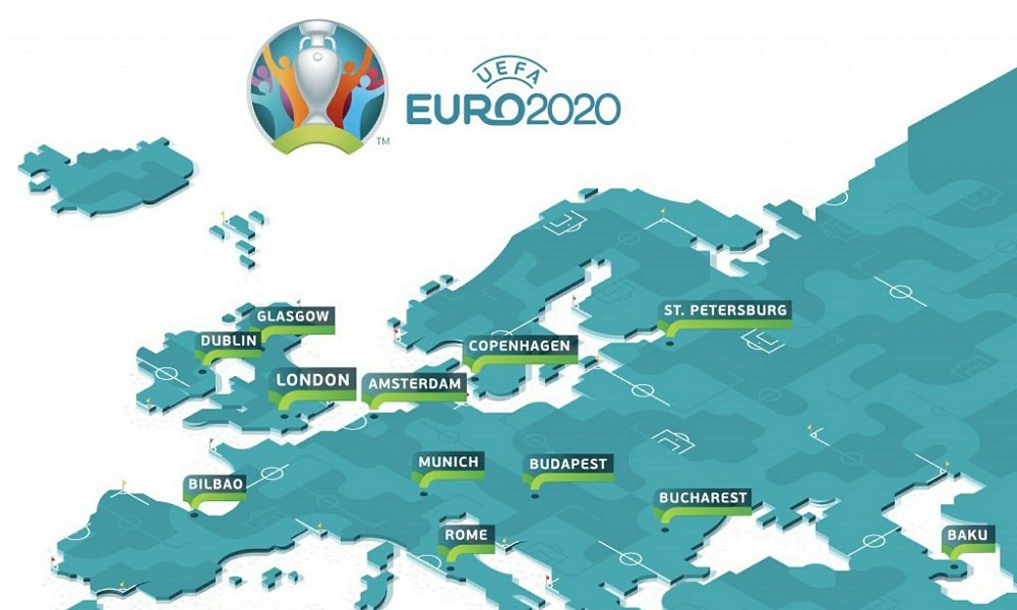 Euro 2020: Πρότειναν την αναβολή του παίκτες και σύλλογοι!
