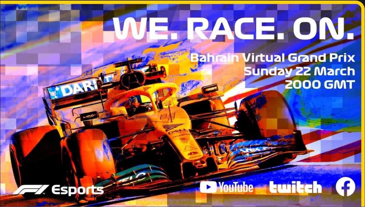 "F1: Έτσι ξεκινά η σεζόν! ""Δράση"" αυτό το σαββατοκύριακο από το… Μπαχρέιν"