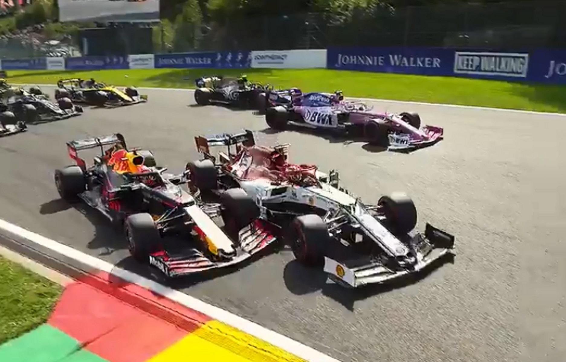 """""""Συναγερμός"""" στην F1! Σε καραντίνα μηχανικοί"""