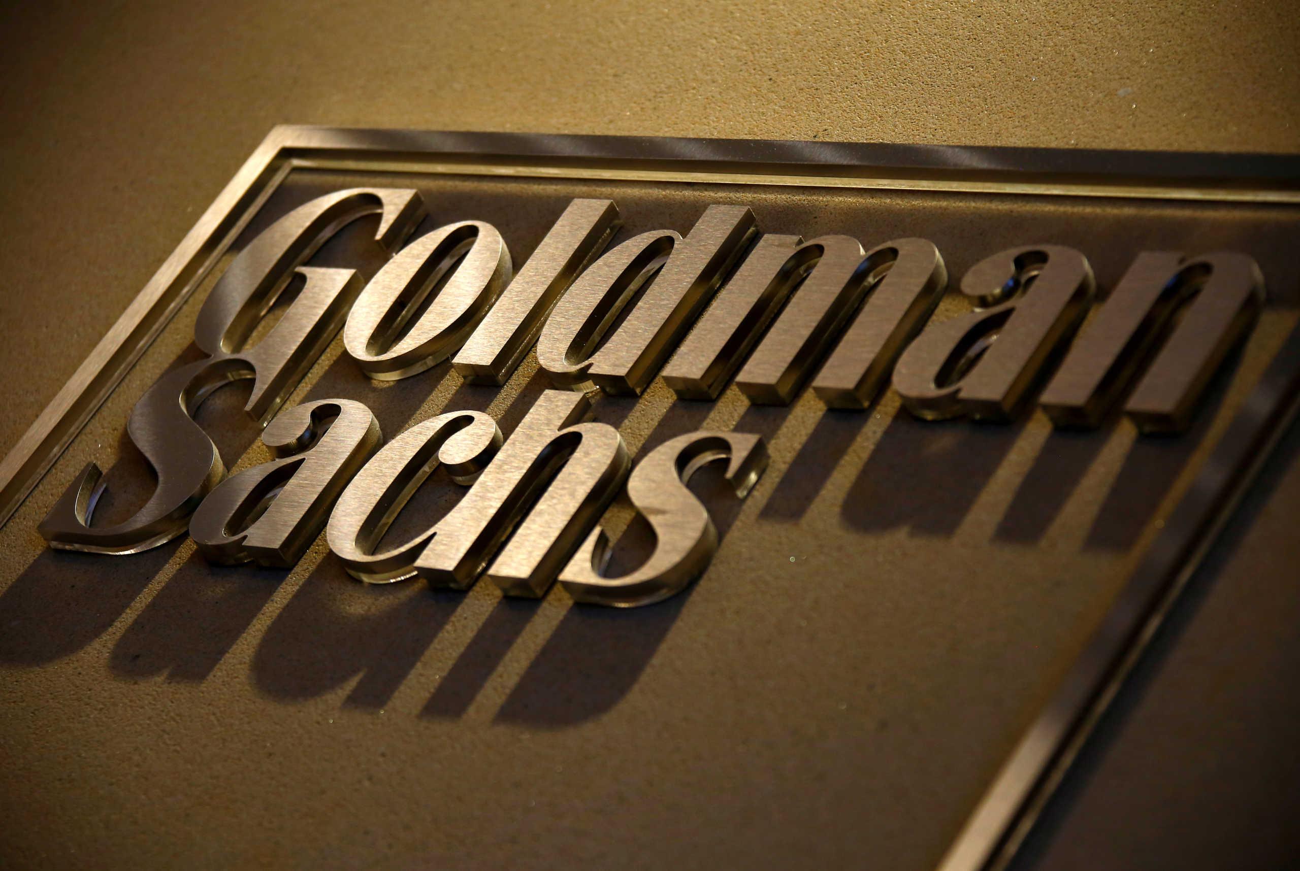 """Συρρίκνωση της οικονομίας και lockdown μέχρι τον Φεβρουάριο """"βλέπουν"""" Goldman Sachs και Morgan Stanley"""