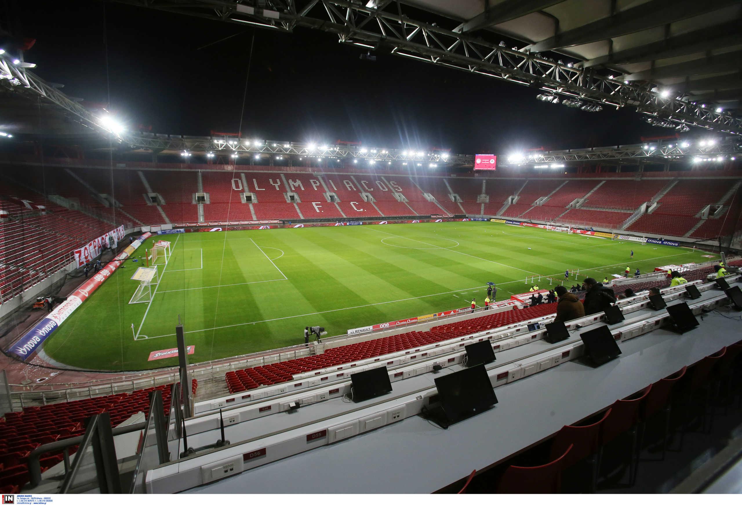 Κρίσιμη συνάντηση Αυγενάκη και Superleague για την παρουσία φιλάθλων στα γήπεδα