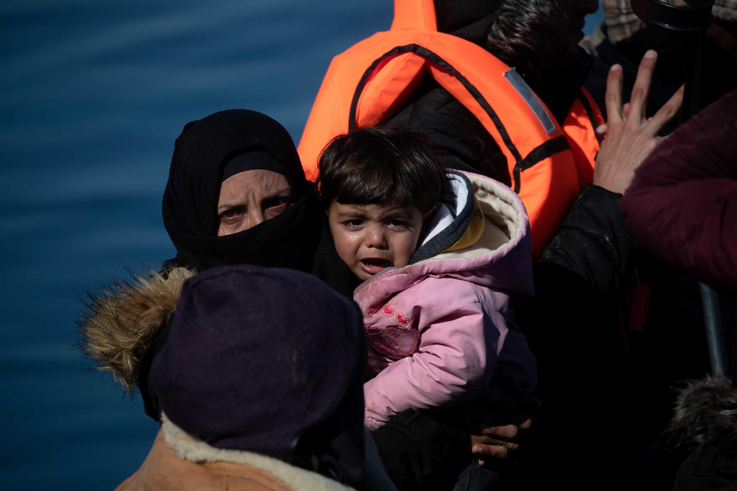 Σέρρες: Δωρεά αγάπης σε πρόσφυγες και μετανάστες! Η αγκαλιά των κατοίκων της πόλης