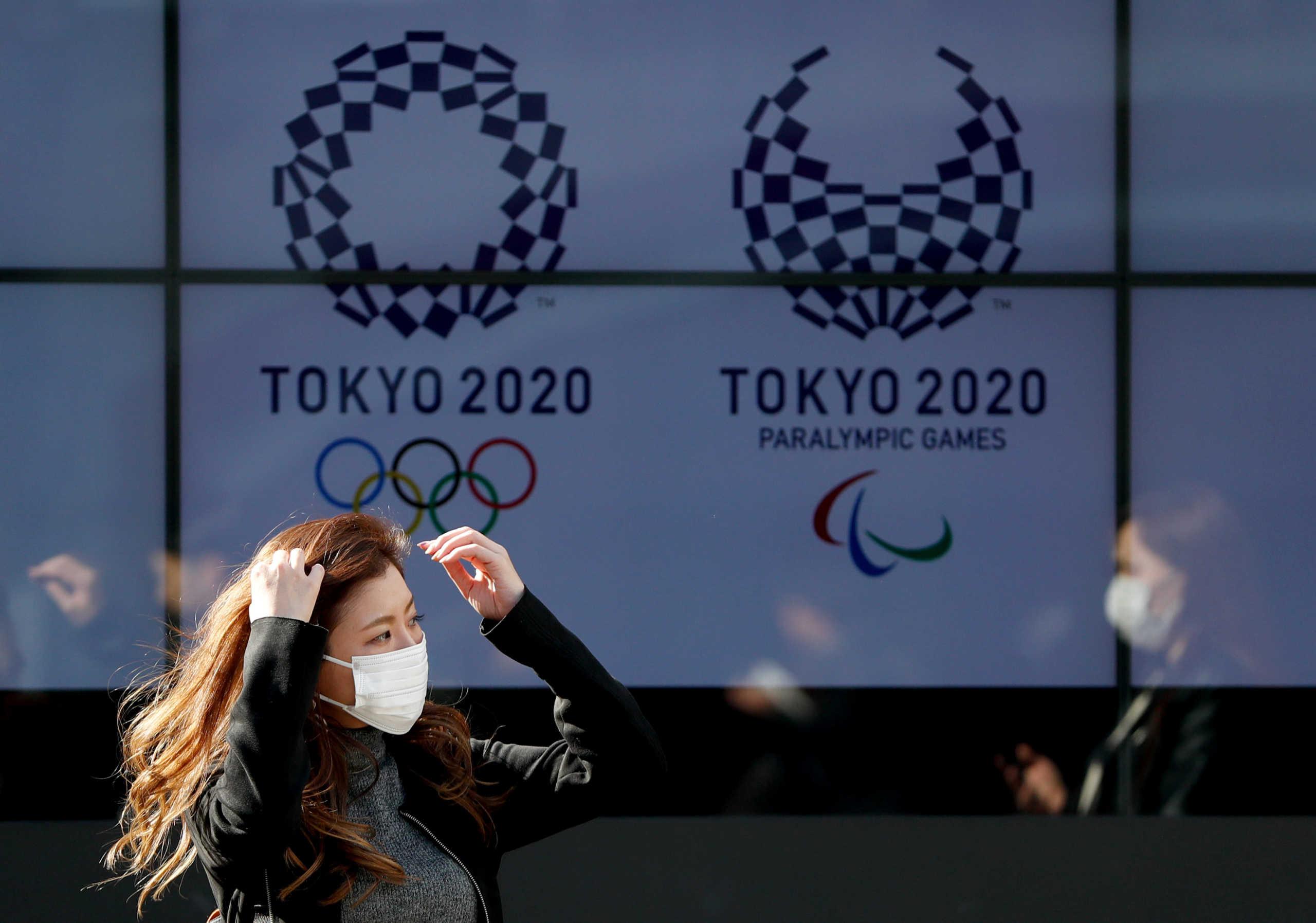 Όχι στους Ολυμπιακούς Αγώνες λέει το 77% των Ιαπώνων αφού ο κορονοϊός επελαύνει στη χώρα