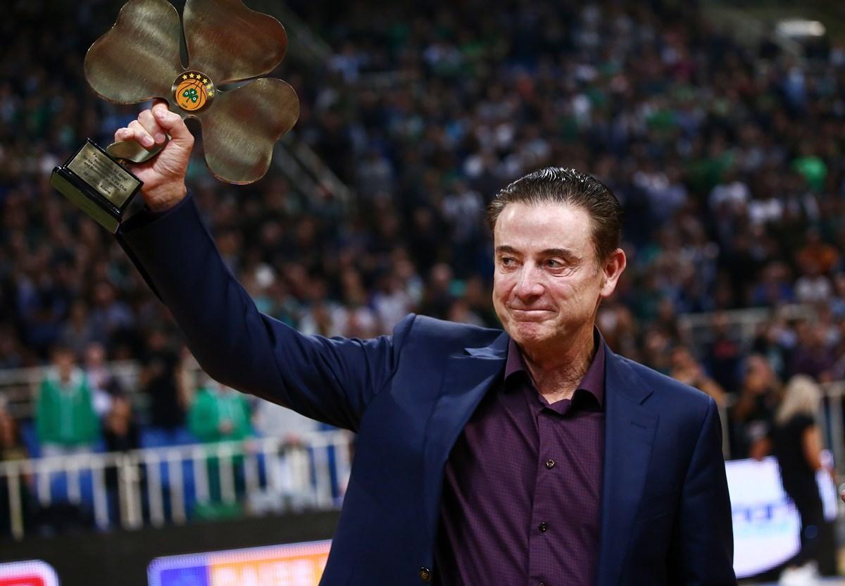 """Πιτίνο: """"Δεν ήθελα να επιστρέψω στον Παναθηναϊκό! Θα προπονήσω την Εθνική Ελλάδας"""""""