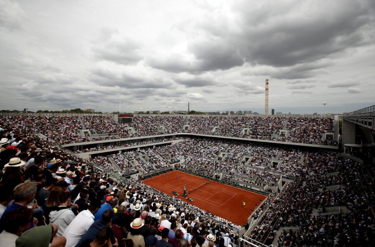 Tένις: Ορίστηκε για το 2021 το Masters της Μαδρίτης! Οι Ιταλοί θέλουν να γίνει φέτος αυτό της Ρώμης…