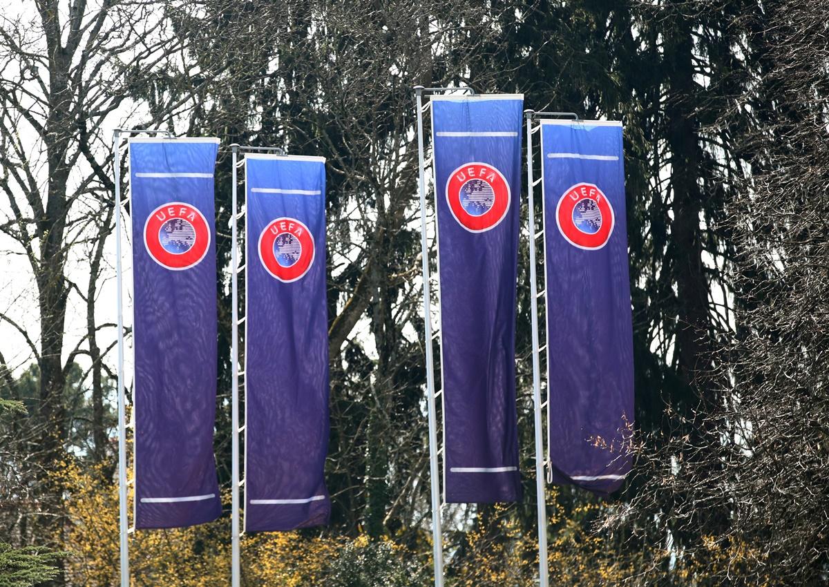 UEFA: Οι ημερομηνίες του «νέου» Euro και οι προθέσεις για Champions League και Europa League