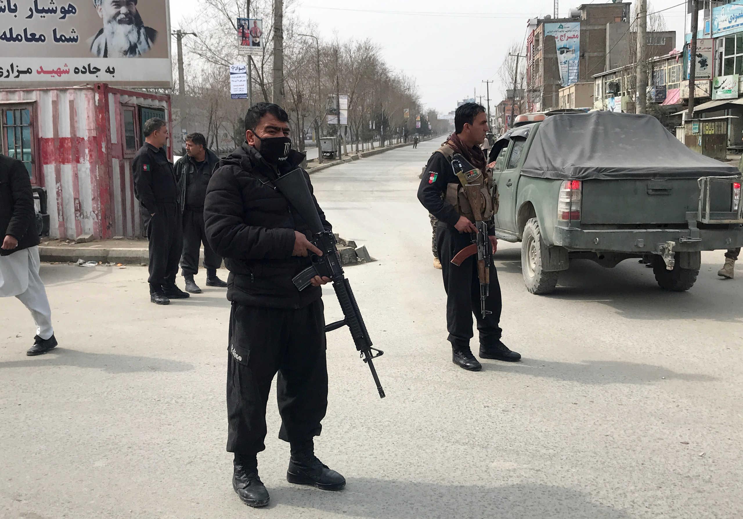 Αφγανιστάν: Ταλιμπάν απήγαγαν 20 αμάχους