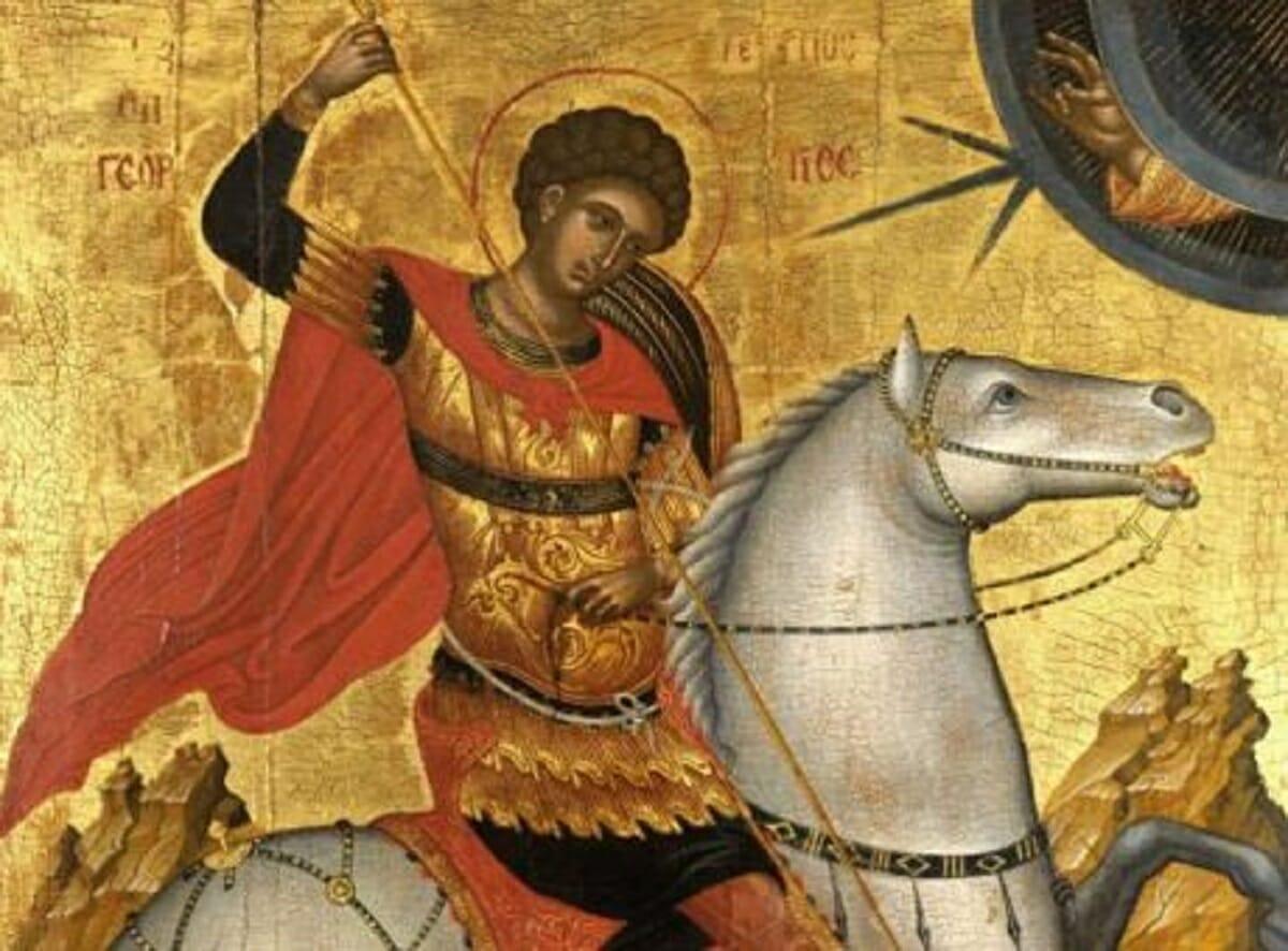 Κρήτη: Το τέλος ιστορικής βεντέτας με όρκο στην εικόνα του Αγίου Γεωργίου – 17 μεσίτες και 26 μήνες προσπαθειών