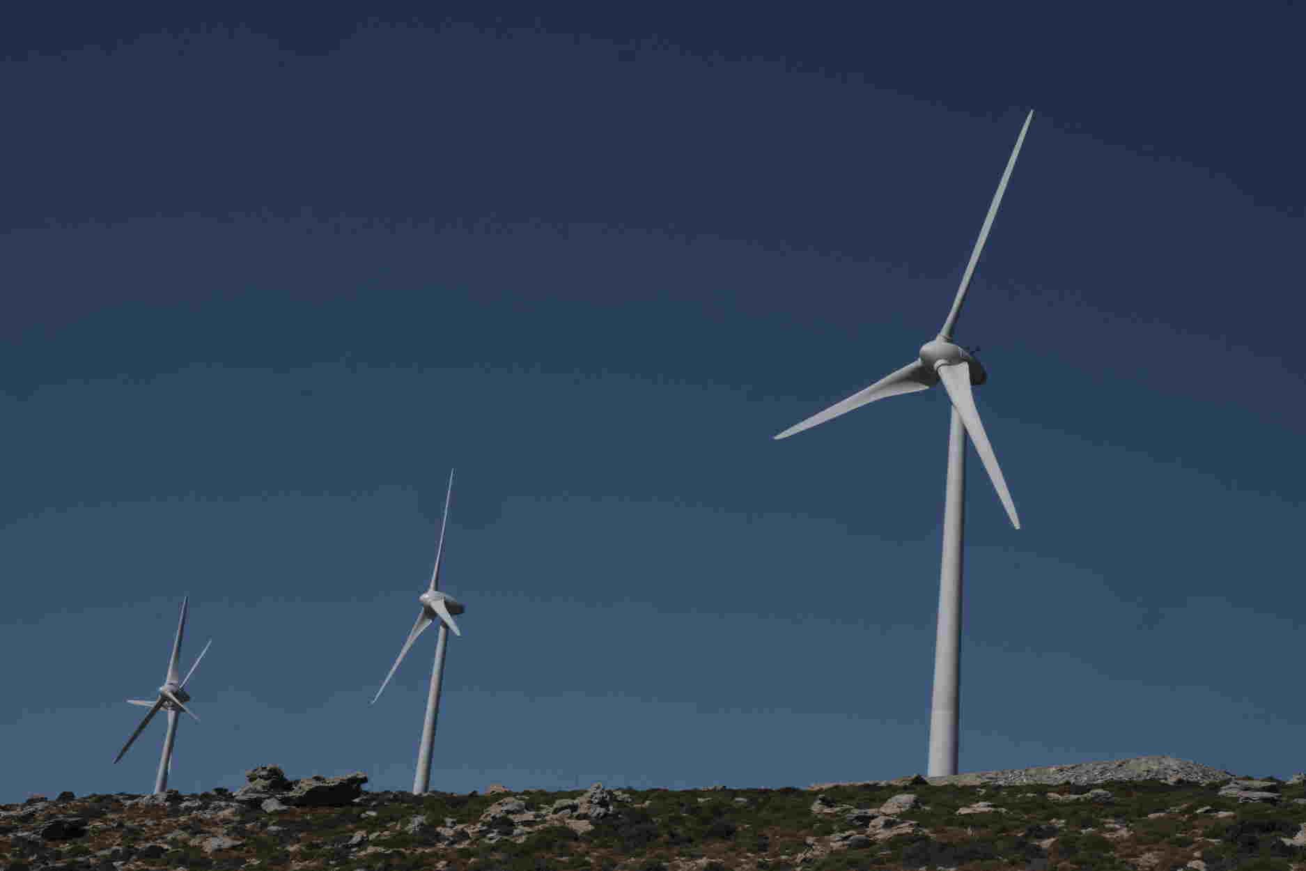 «Πράσινη» και φθηνή ενέργεια χωρίς φωτοβολταϊκό στις στέγες