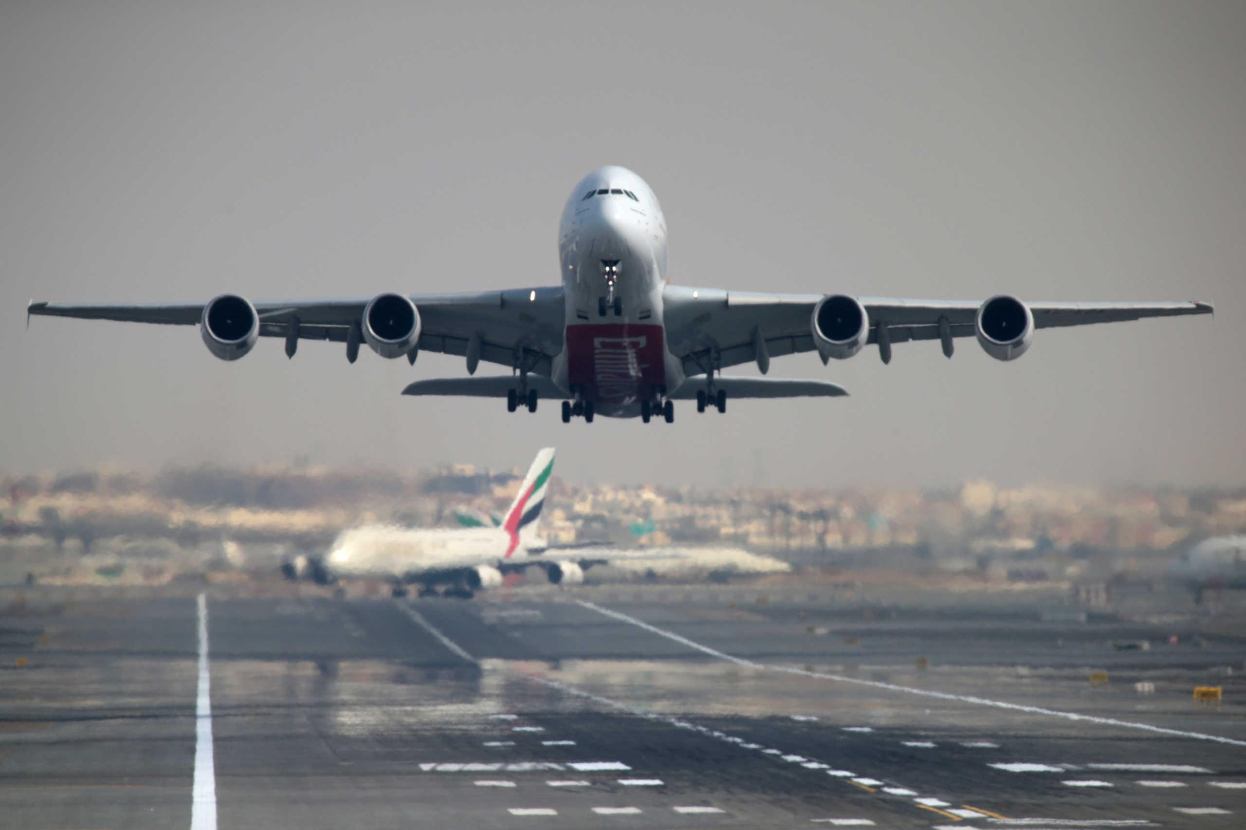 Κορονοϊός: Το Περού αναστέλλει όλες τις πτήσεις από την Ευρώπη