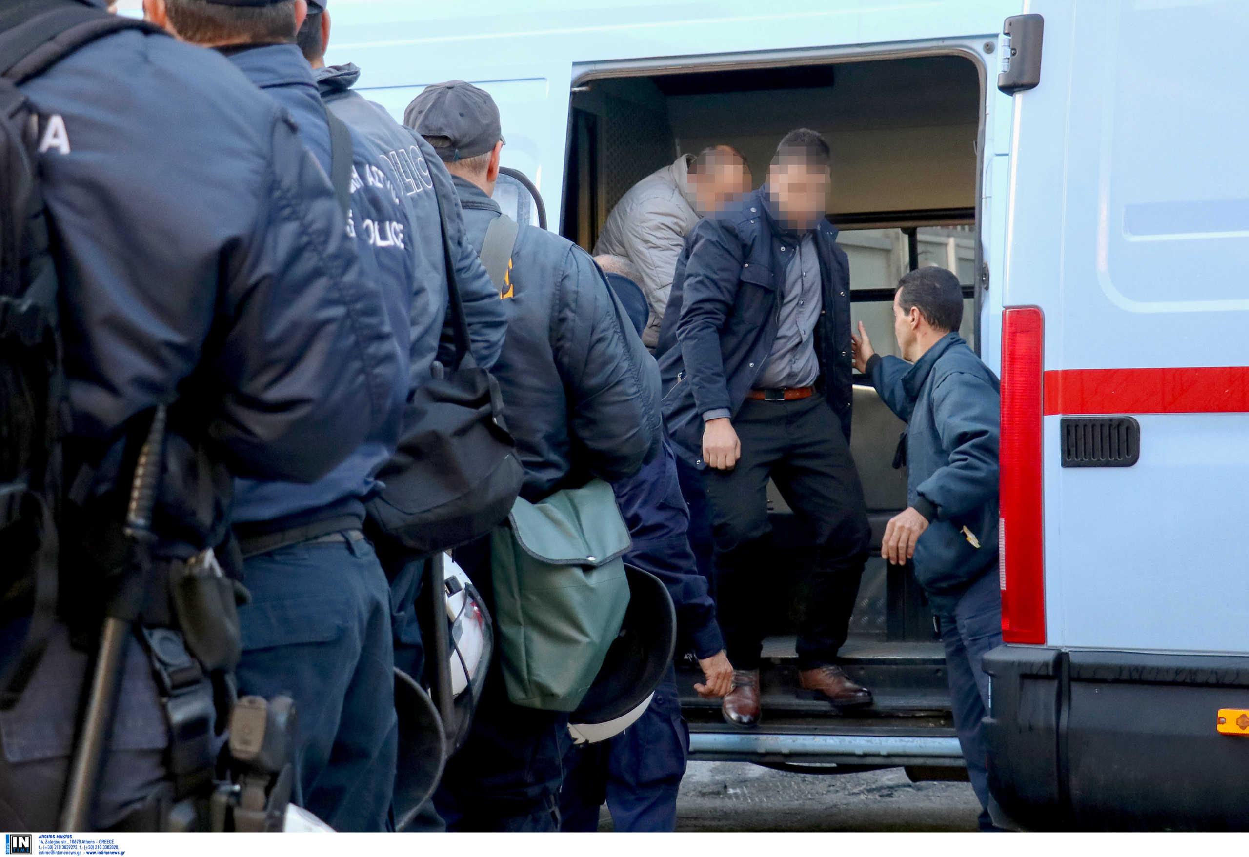Απαγωγή Λεμπιδάκη: Απορρίφθηκε η αίτηση αποφυλάκισης δυο εκ των δραστών
