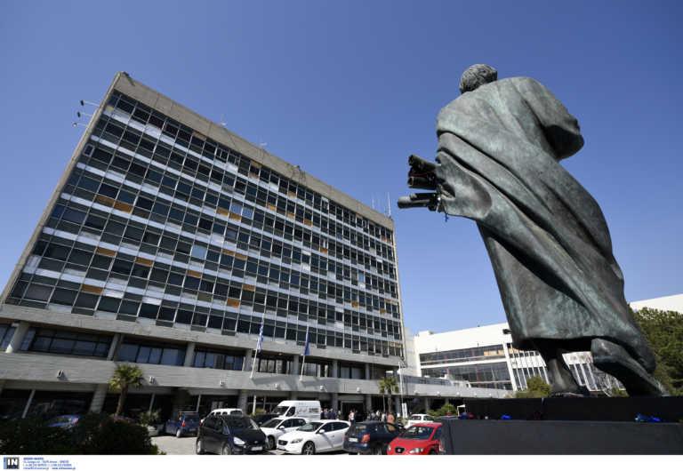 Κορονοϊός: Φοιτητές Ιατρικής του ΑΠΘ καλούντους συμφοιτητές τους να στηρίξουν εμπράκτως τα νοσοκομεία