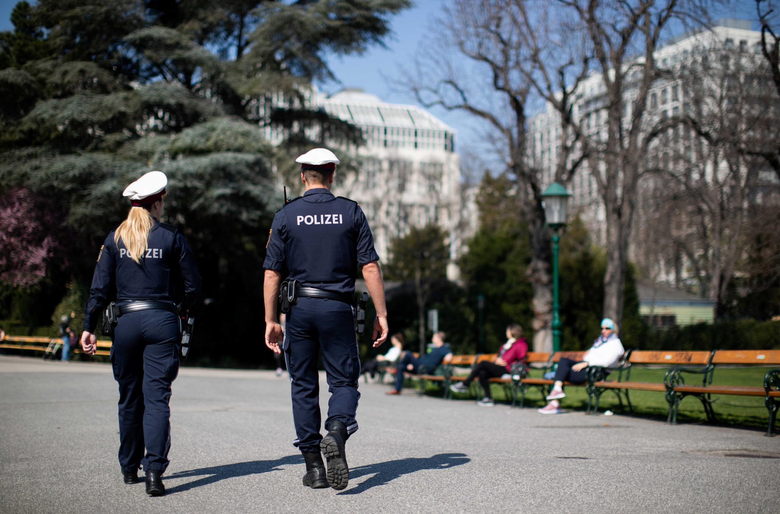 Αυστρία: Ματαιώνεται λόγω κορονοϊου το παραδοσιακό συλλαλητήριο για την Πρωτομαγιά στη Βιέννη