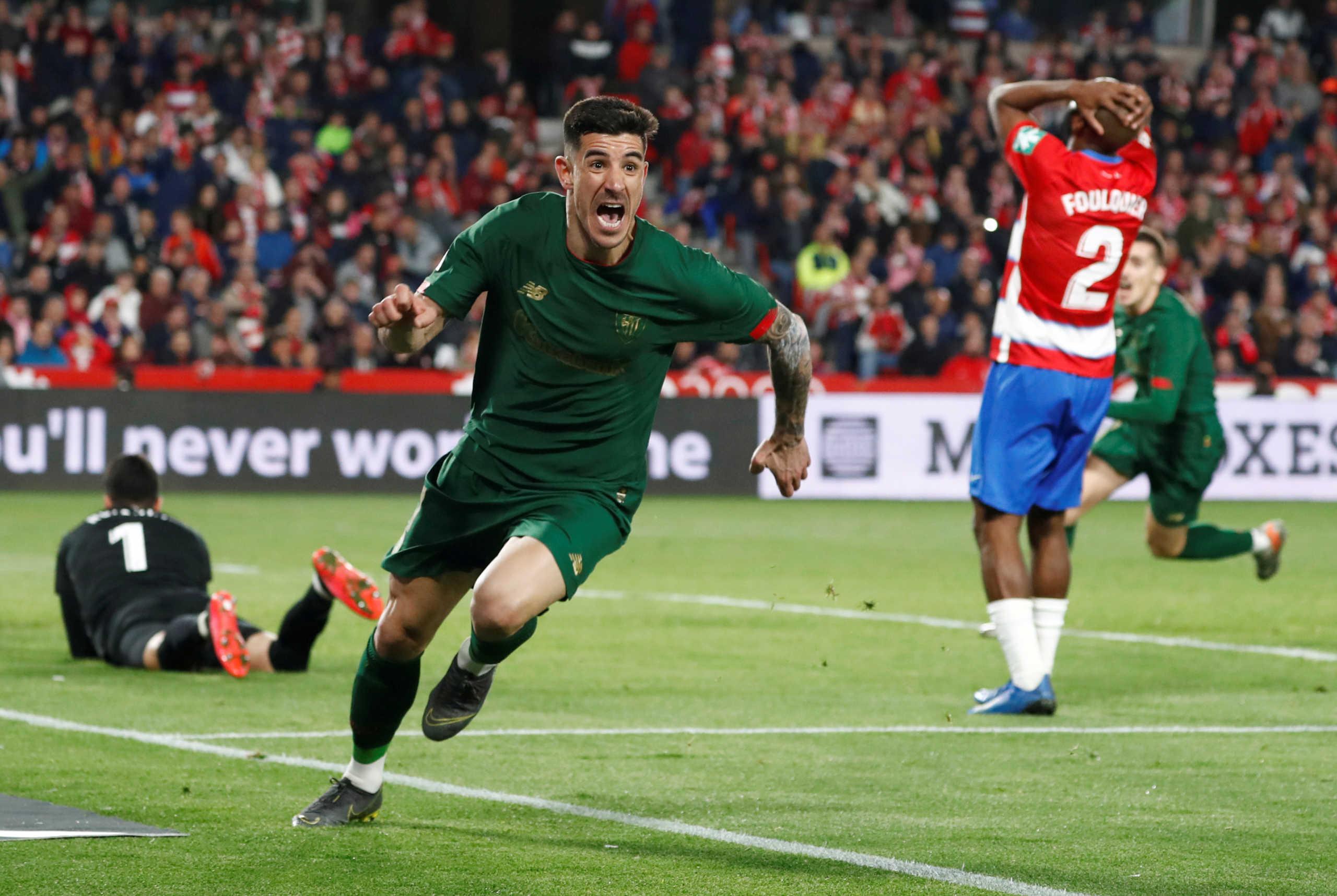 Κορονοϊός: Ο τελικός του Copa del Rey θα παιχτεί… στα μπαλκόνια (pic)