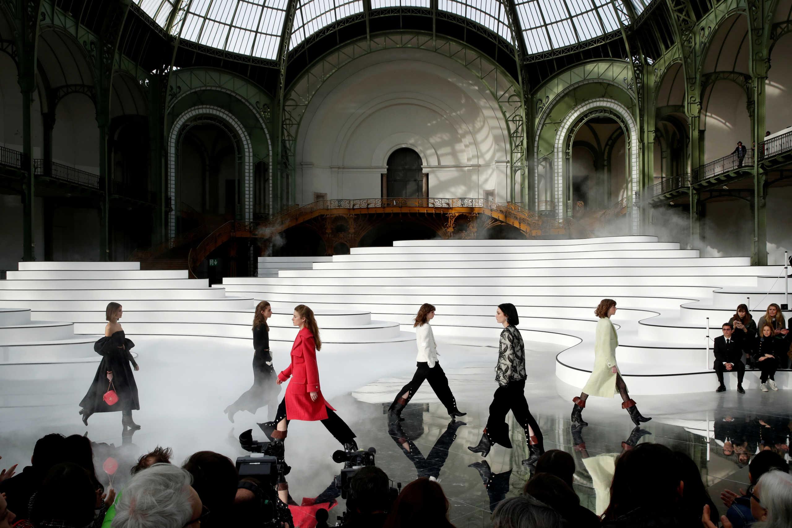 Λονδίνο: Από 17 έως 22 Σεπτεμβρίου θα διεξαχθεί η Εβδομάδα Μόδας
