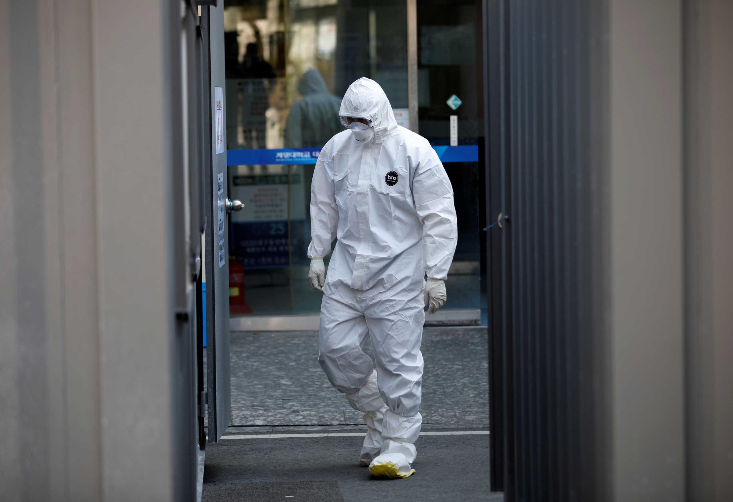 Πρώτος νεκρός στην Ελβετία από τον κορονοϊό! Τρεις νεκροί στο Ιράκ