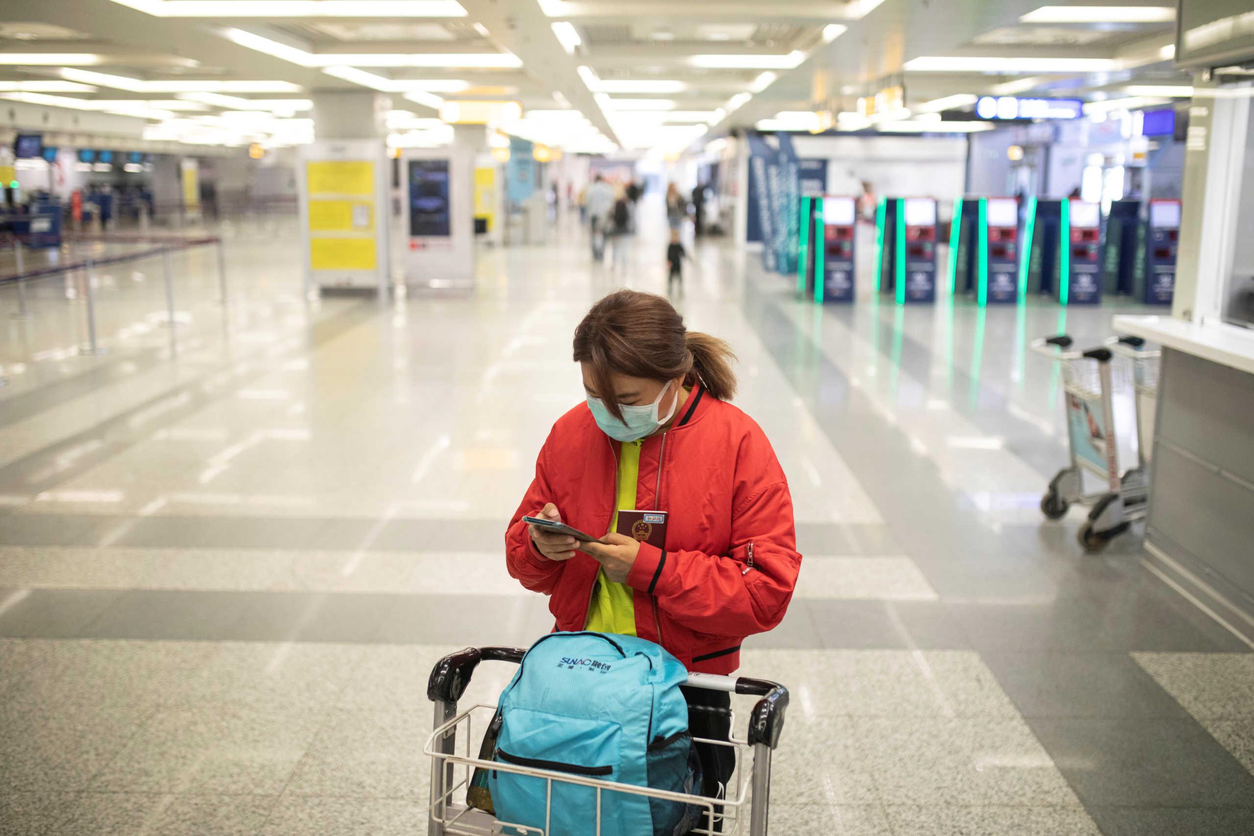 """Κορονοϊός: Εφαρμογή στα κινητά στην Πολωνία """"μαρτυράει"""" αν δεν τηρείται η καραντίνα"""