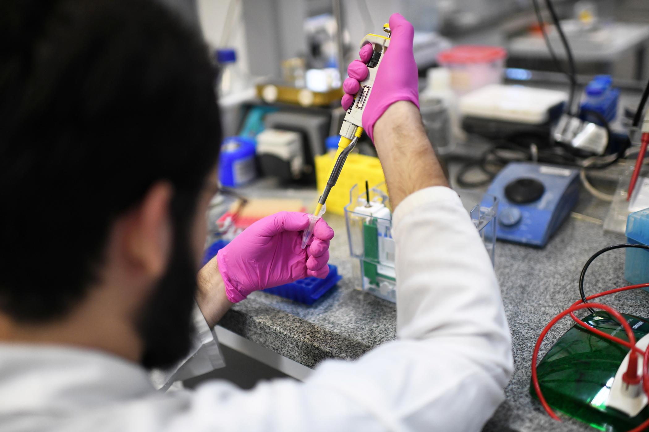 Στη μάχη κατά του κορονοϊού το εμβόλιο για τη φυματίωση – Τι αναφέρουν ερευνητές