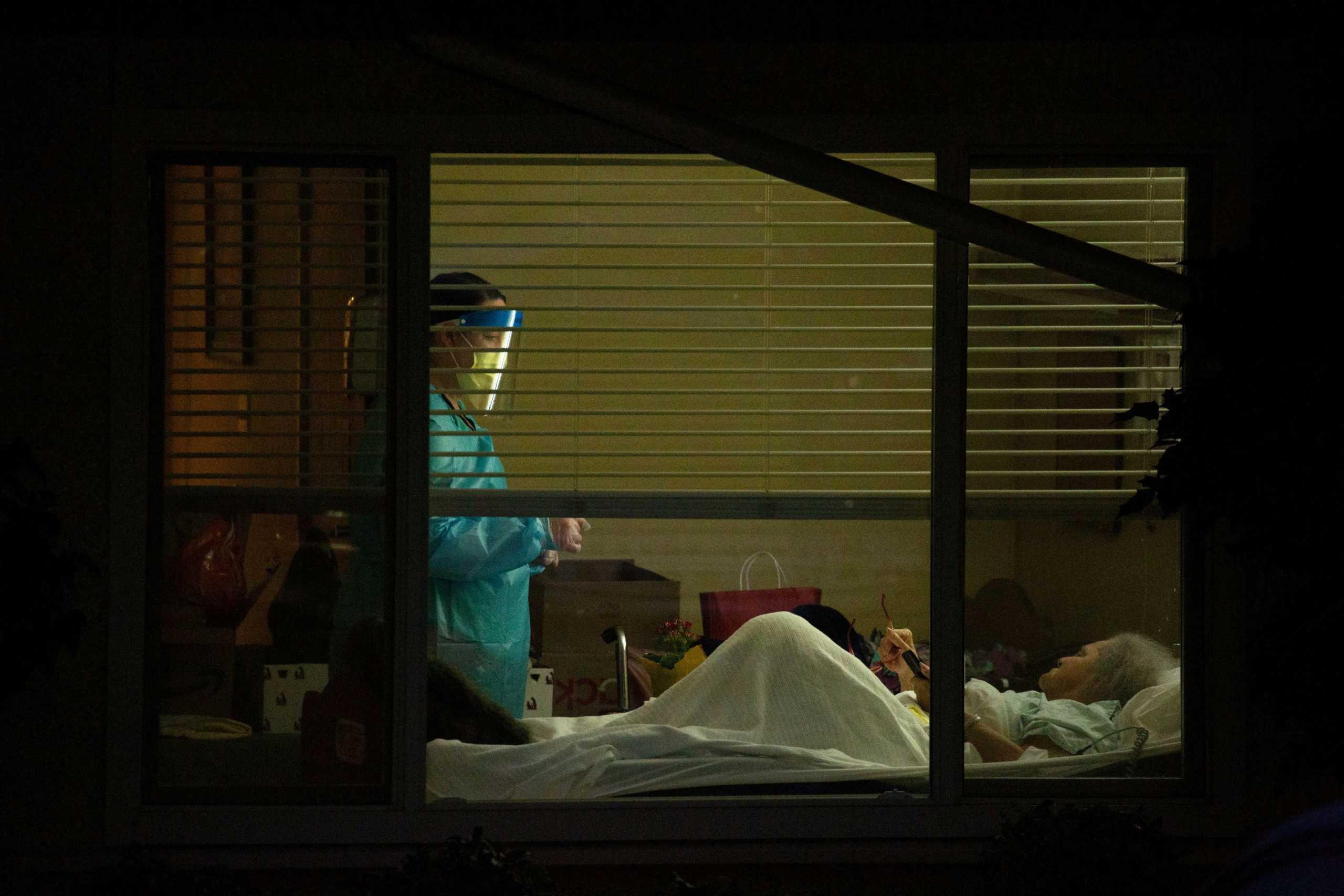 Ισπανία – κορονοϊός: Μειώθηκαν κατά 95% τα κρούσματα στους οίκους ευγηρίας
