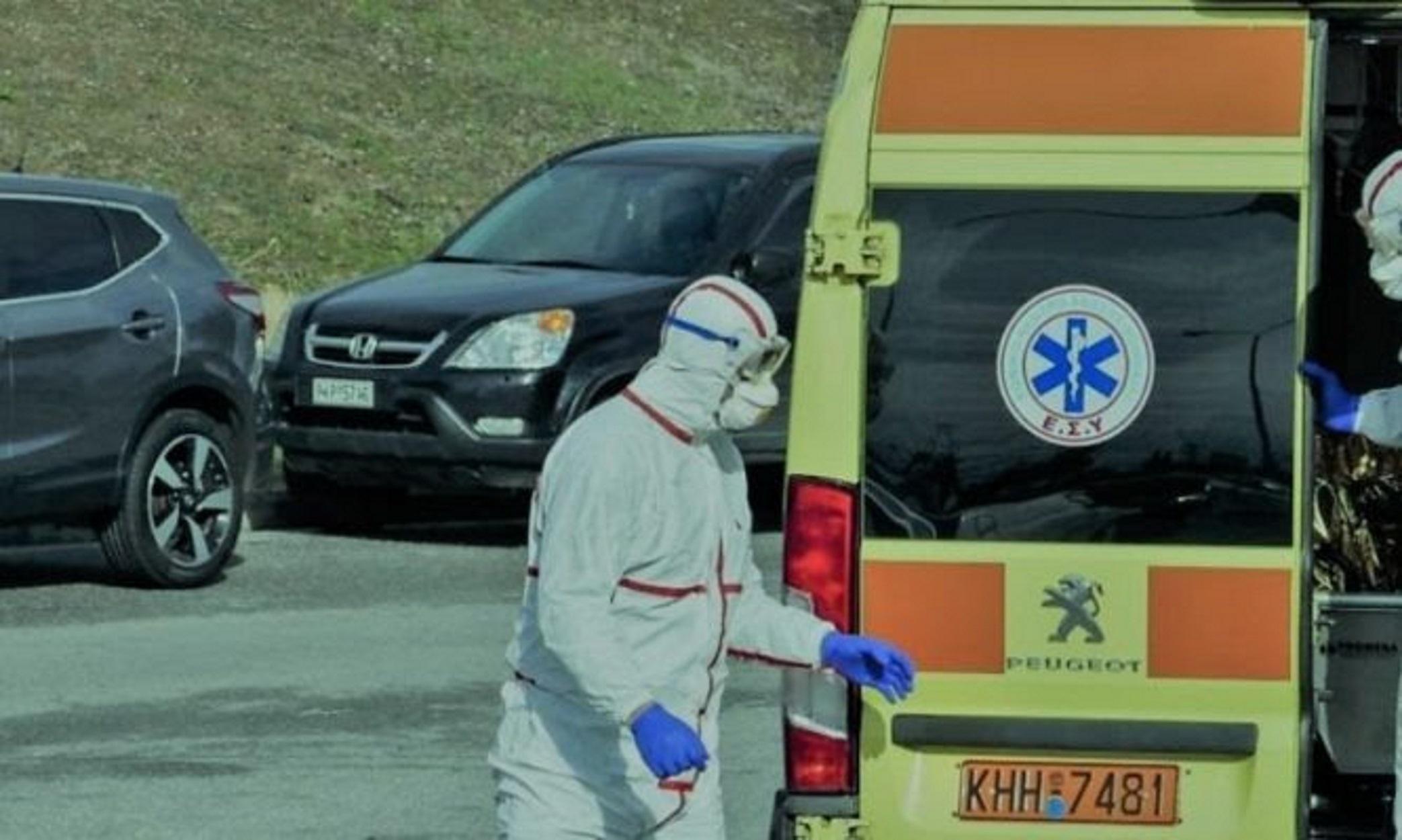 Κορονοϊός: Τρεις νέοι θάνατοι στη Θεσσαλονίκη μέσα σε λίγες ώρες! Μεγαλώνει δραματικά η λίστα των θυμάτων