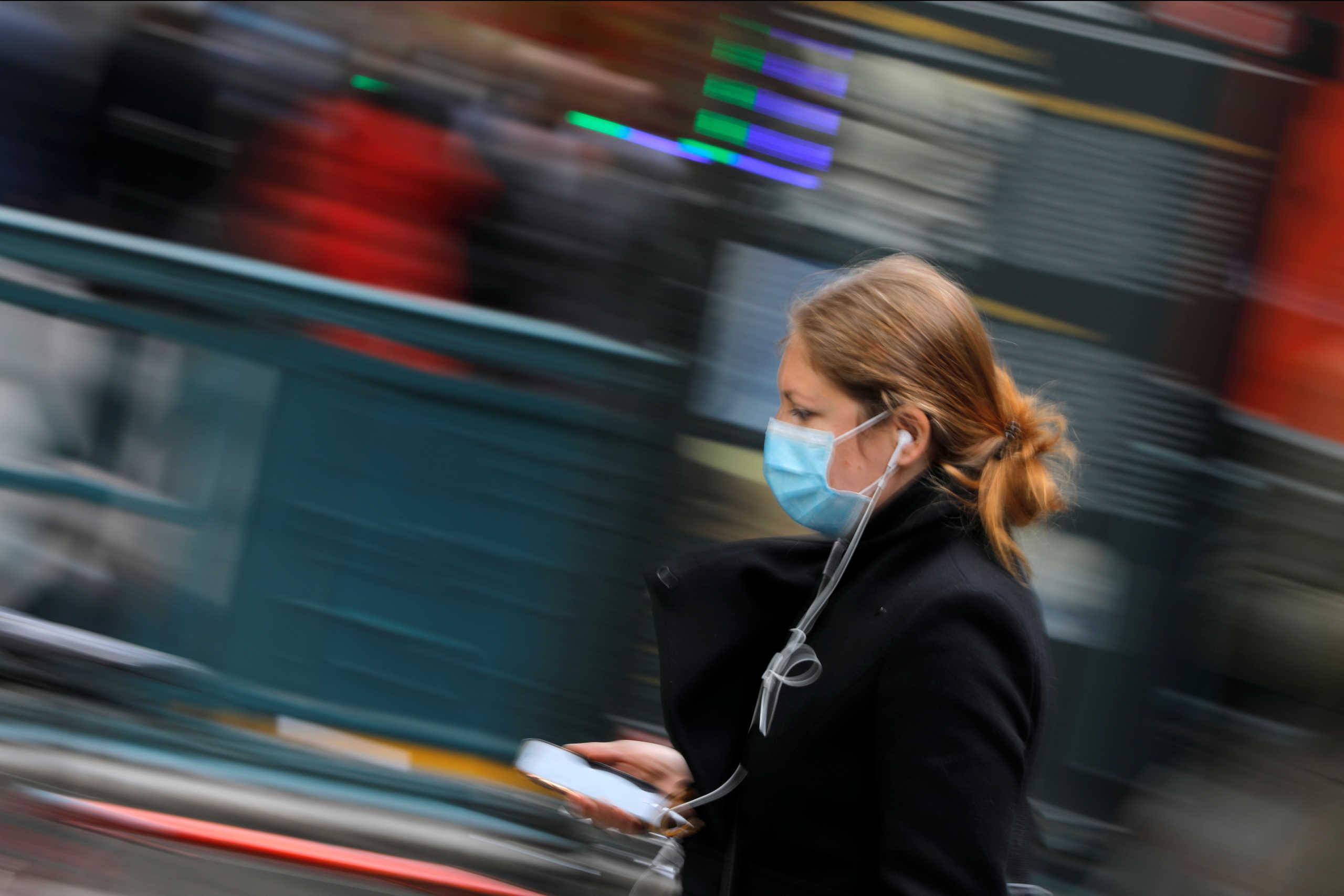 Κορονοϊός: Αυτή είναι η εγκύκλιος για τους δημοσίους υπαλλήλους! Τι θα συμβεί με τις άδειες