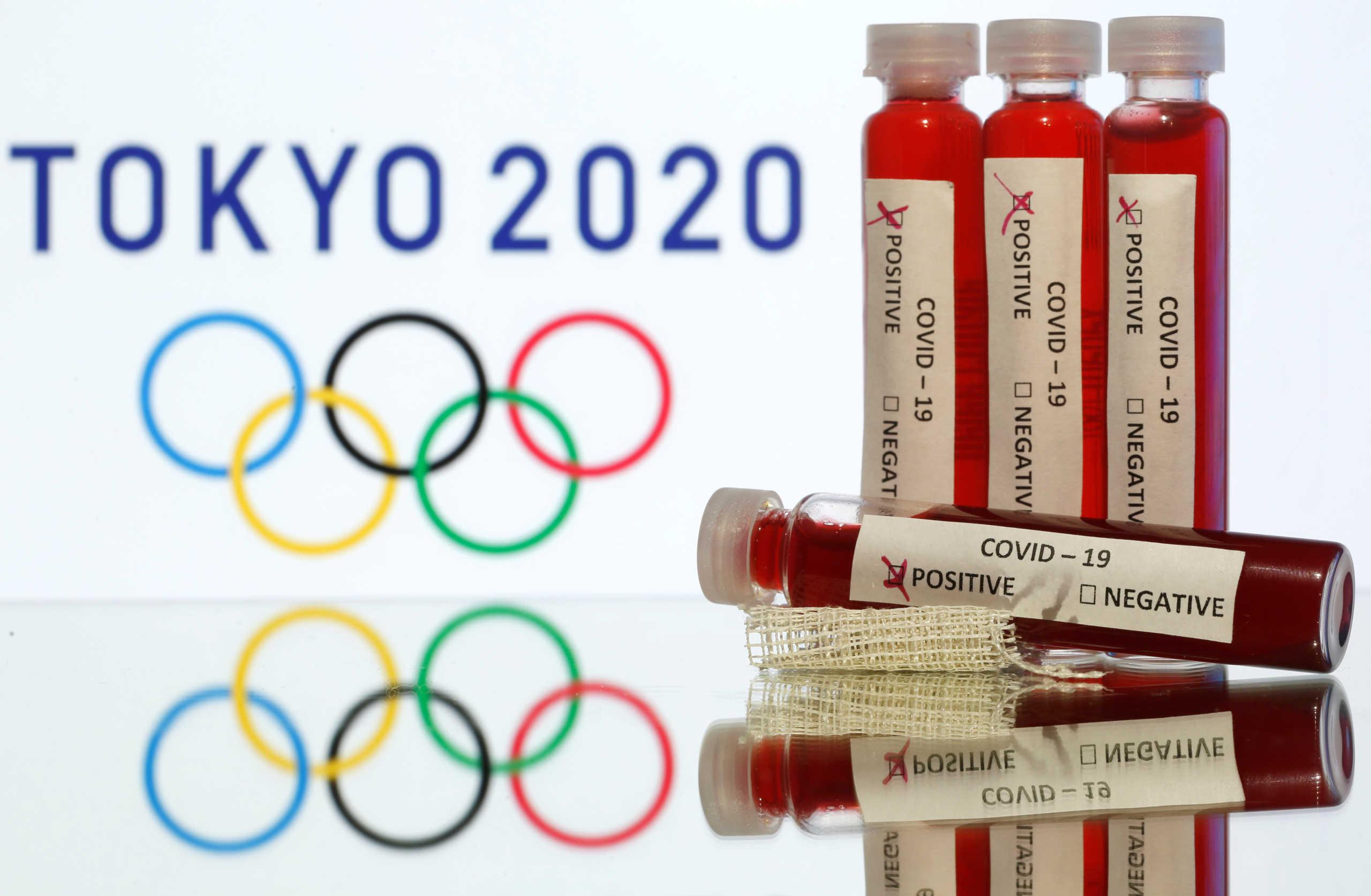 Ολυμπιακοί Αγώνες: Οι Ιάπωνες δεν θέλουν τη διοργάνωση – Το plan B της ΔΟΕ