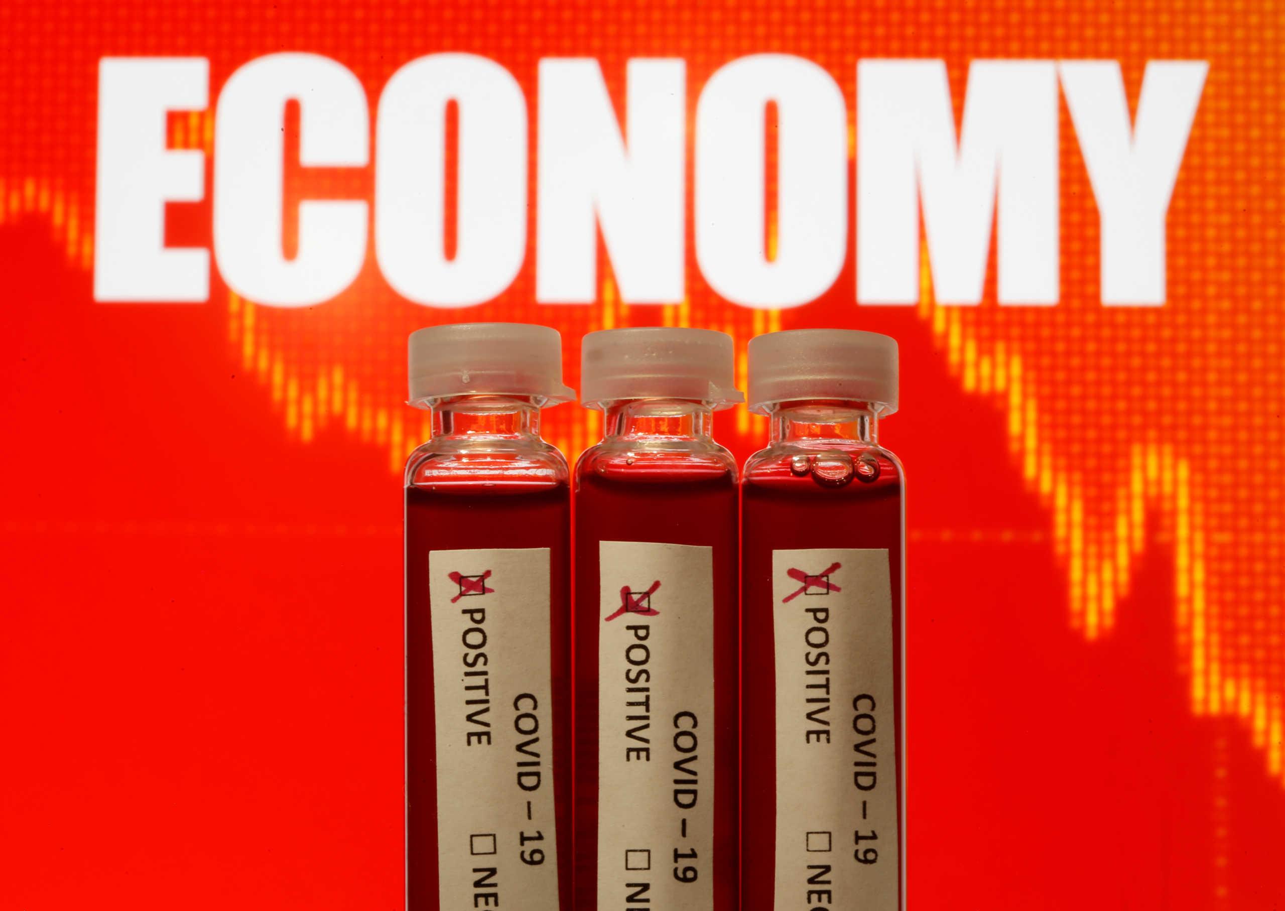 Ο τρόμος έχει κυριέψει τις αγορές! Φόβοι για ύφεση μεγαλύτερη από του 2008